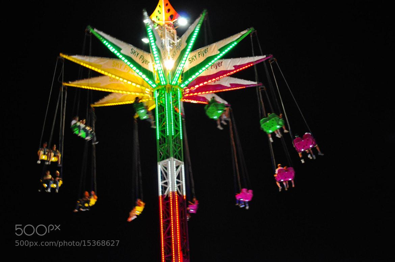 Photograph Sky Flyer by Sandeep Gogineni on 500px