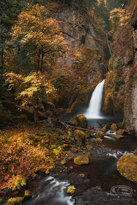 """Photograph """"GOLDEN CANYON"""" by James Fougere on 500px"""