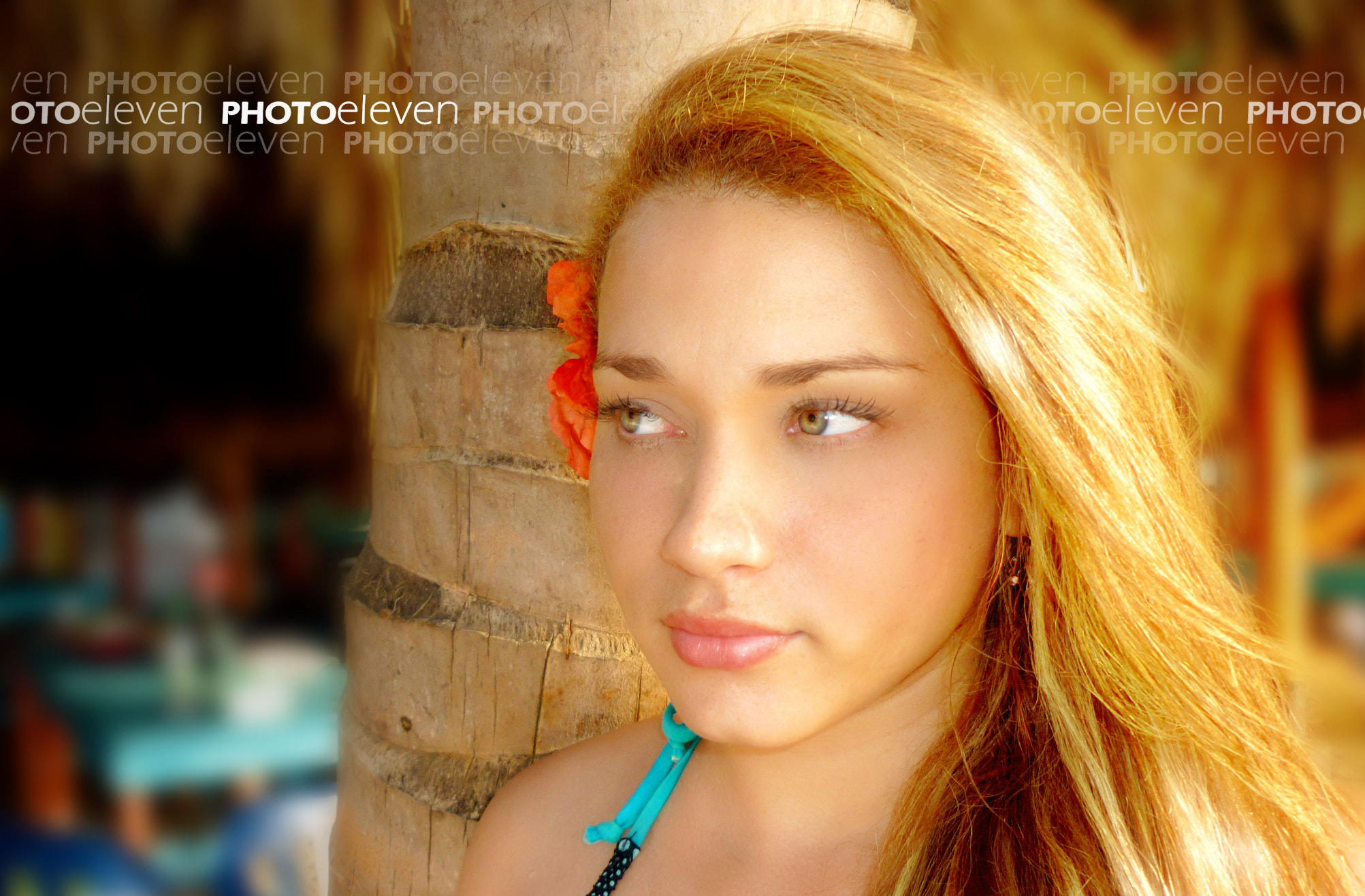 Photograph Shenna by Edwin Pacheco Vides on 500px