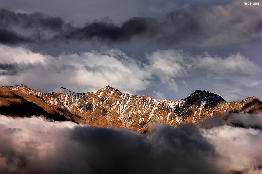 Photograph The Magical Land Of Ladakh by Tejas Soni on 500px
