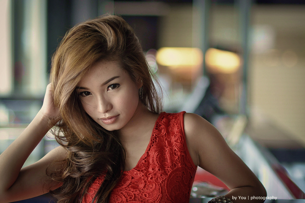 Photograph Isabella by Bayu (by You) Suryo on 500px