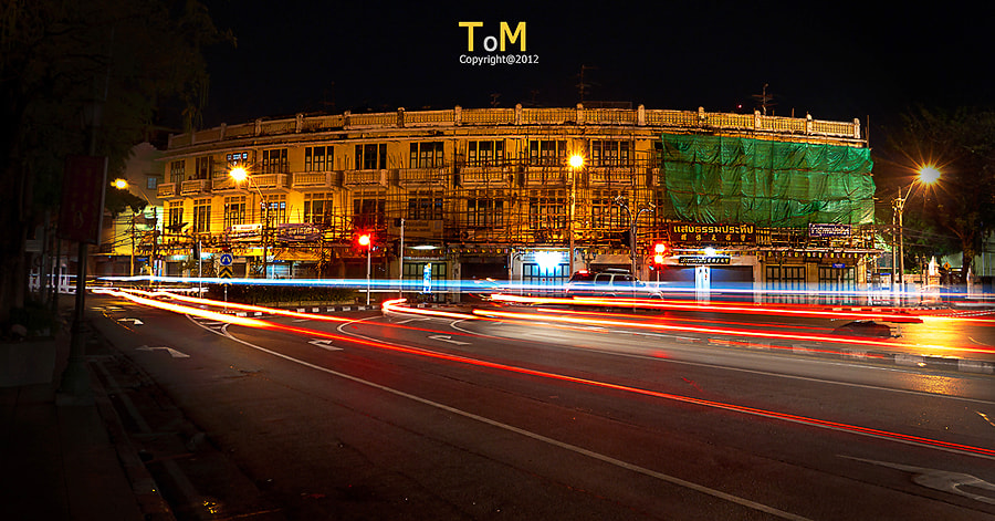 Photograph BK by Tommy Kasay on 500px