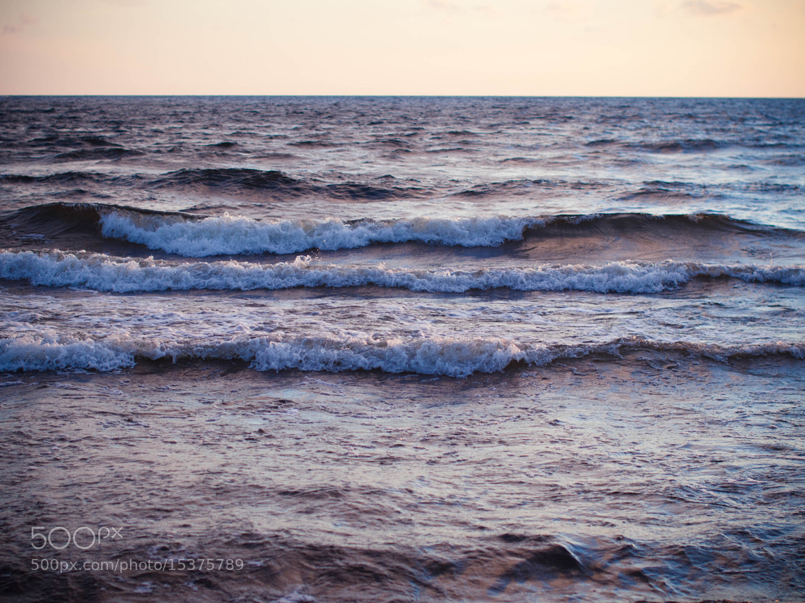Photograph The Sound of the Sea by Maria  Soderlund on 500px