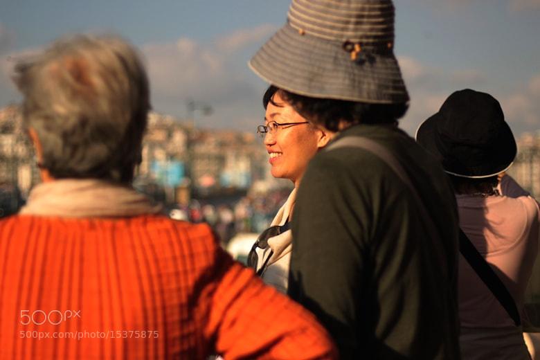 Photograph woman, by Özlem Akekmekci on 500px