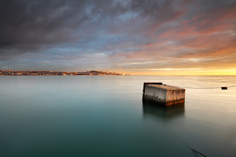Photograph Good Morning Lisbon ! by Carlos Resende on 500px