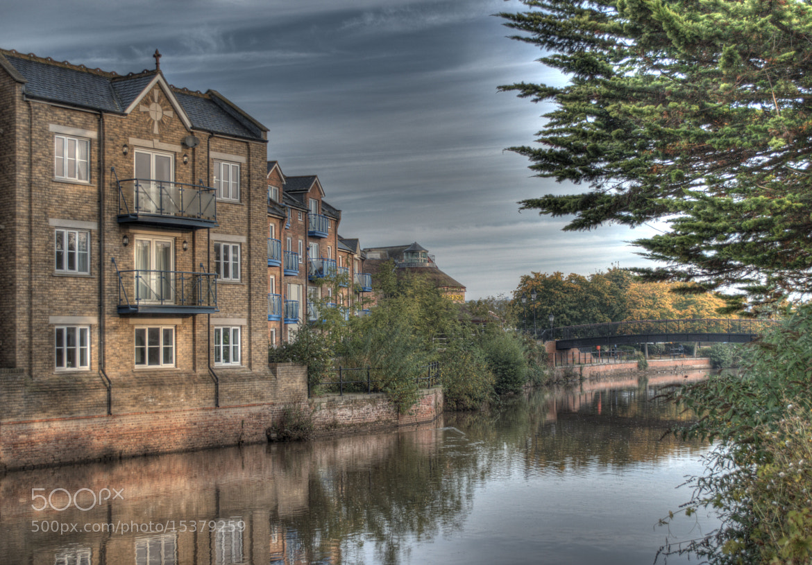 Photograph Dellers Wharf by Lord Parker on 500px