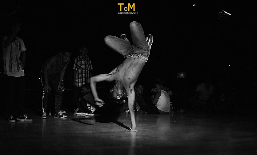 Photograph BBOY by Tommy Kasay on 500px