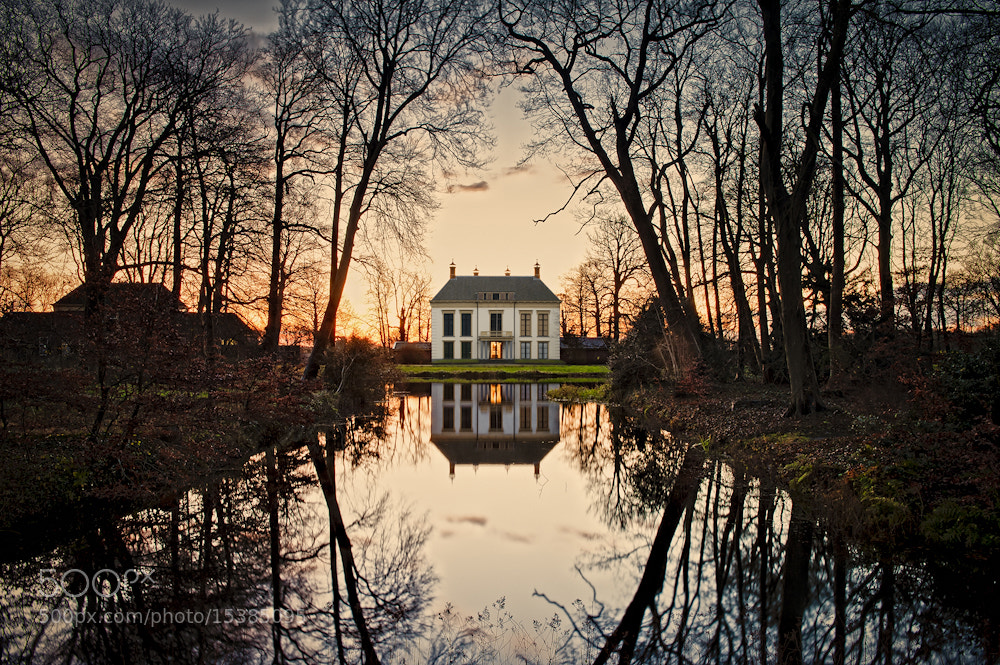 Photograph Good Morning, Heiloo by Allard Schager on 500px