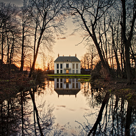 Good Morning, Heiloo by Allard Schager on 500px.com