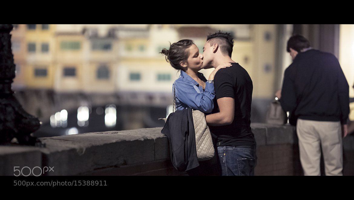 Photograph Romance by laura  malucchi on 500px