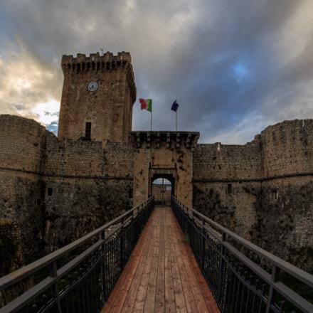 Castello di Ortucchio