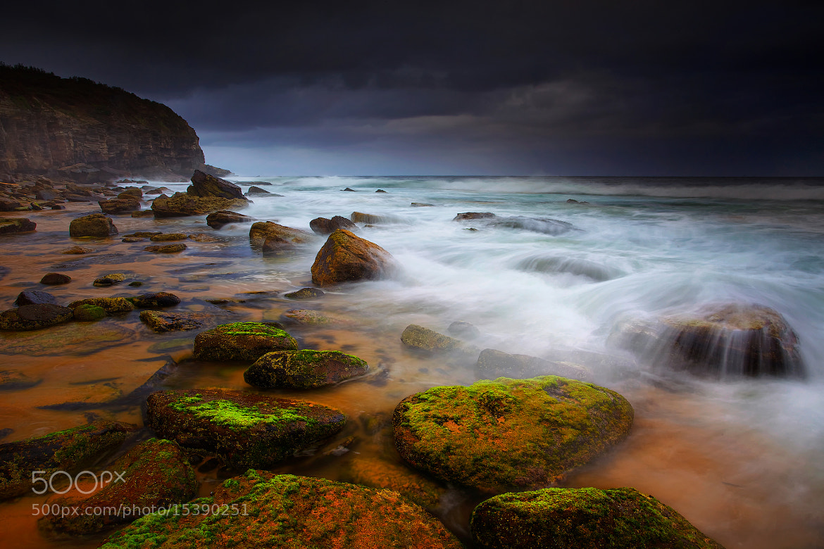 Photograph Storm Season by Noval Nugraha on 500px