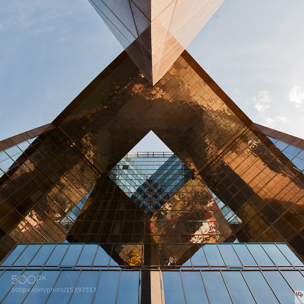 Photograph Triangular by Marc G on 500px