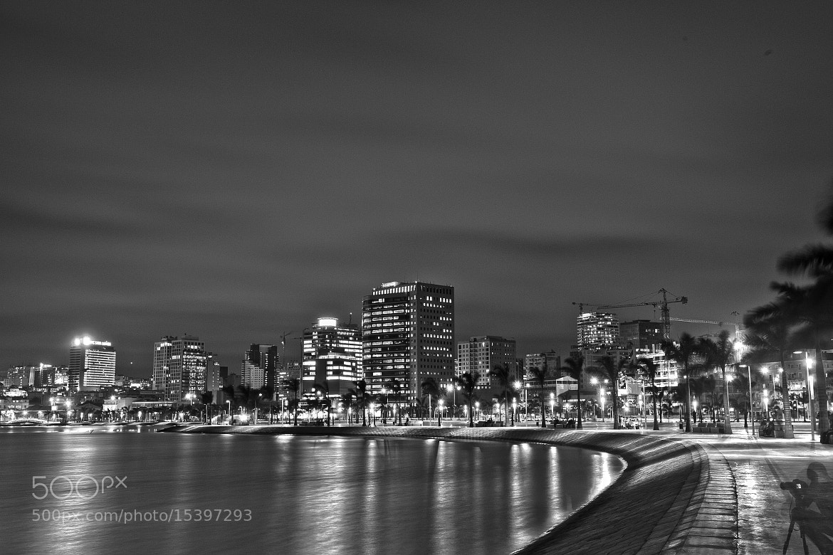 Photograph Luanda, Angola by coyphotographer byMarcos on 500px