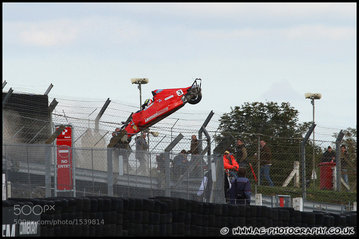 Photograph Flying Formula Ford by Az Edwards on 500px