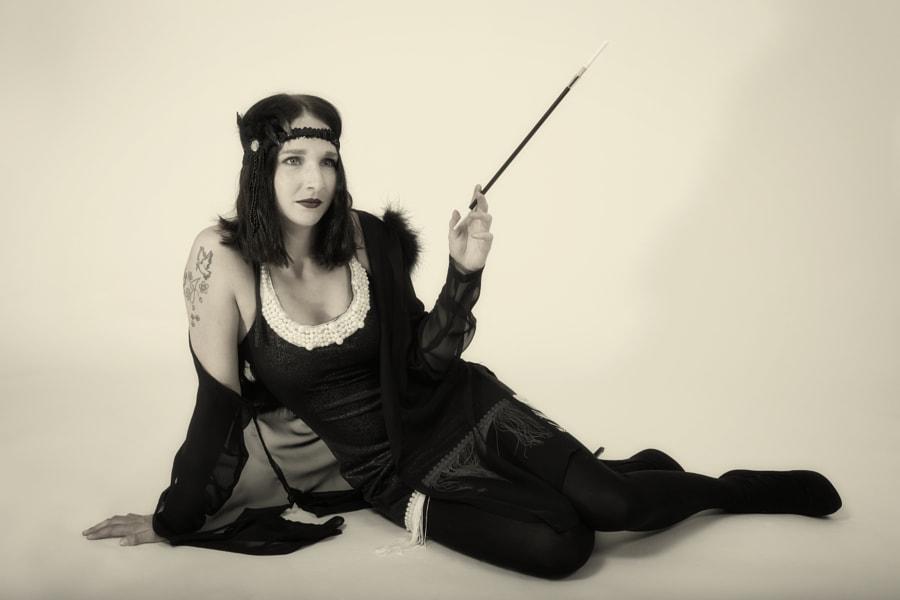 Sarona in the roaring twenties