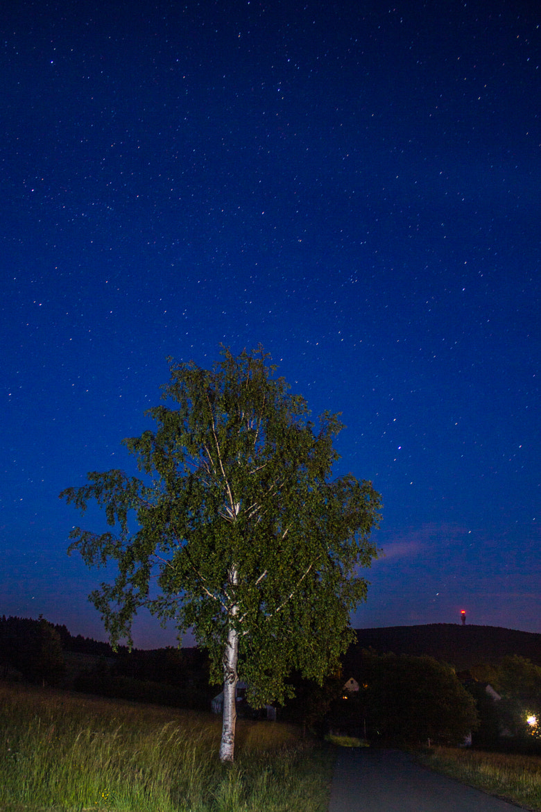 Photograph startree by Michael Wagner on 500px
