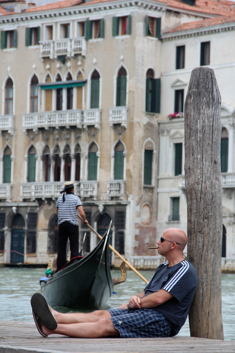 Photograph Life in Venice by Flavia Leite on 500px