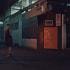 Chinatown - Alone lady