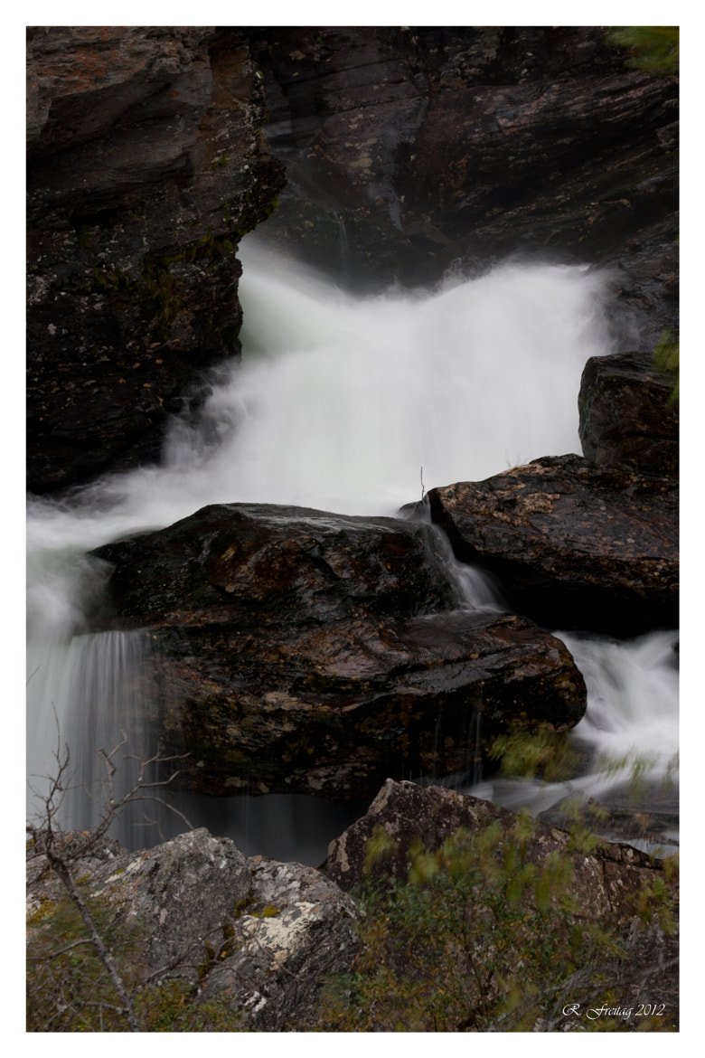 Photograph Wild Water (3) by Regina F on 500px
