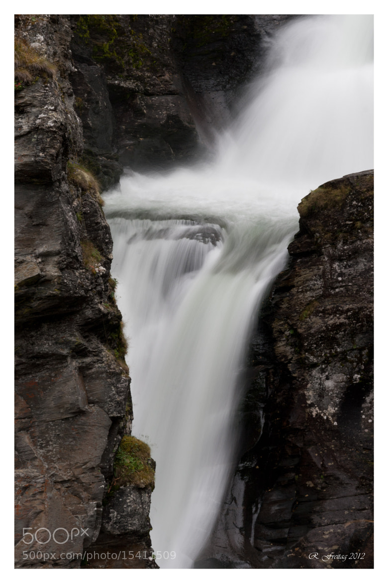 Photograph Wild Water (4) by Regina F on 500px