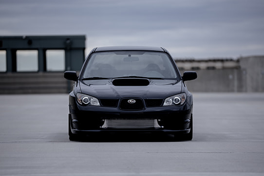 Photograph sti2 by james griff on 500px