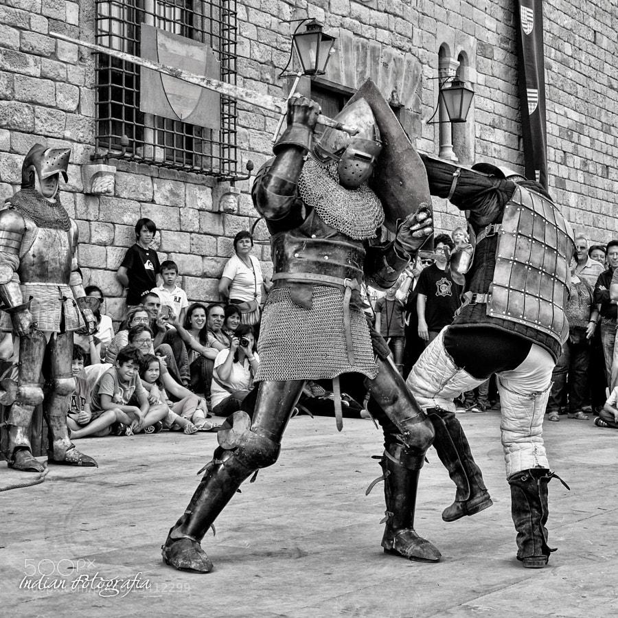 Combate!!!! by Juan Cordoba (JuanCordoba) on 500px.com