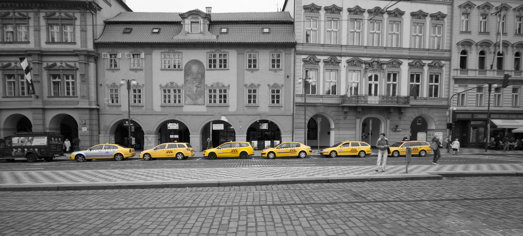 Photograph Taxi, Taxi. by Jan-Philipp Nack on 500px