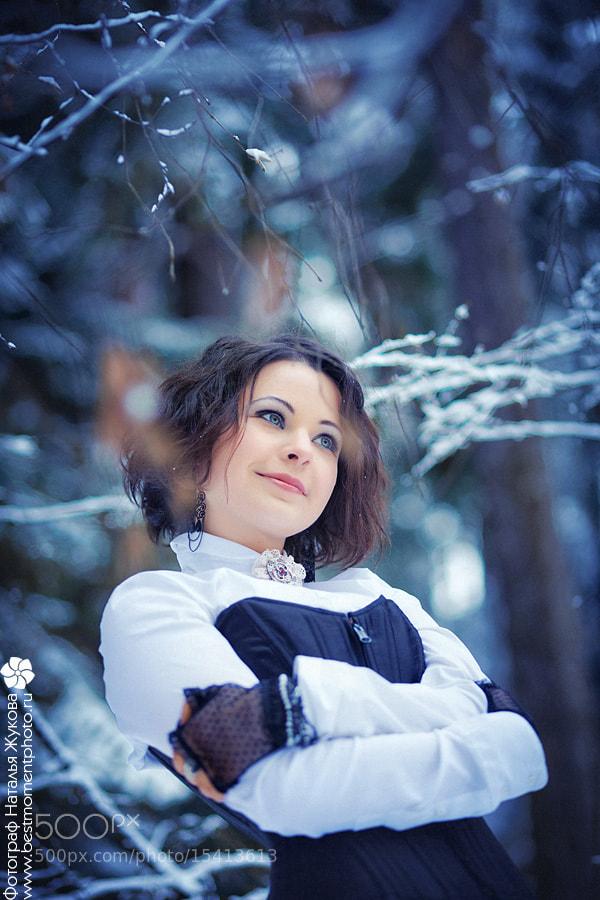 Photograph Winter vintage by Natalya Zhukova on 500px
