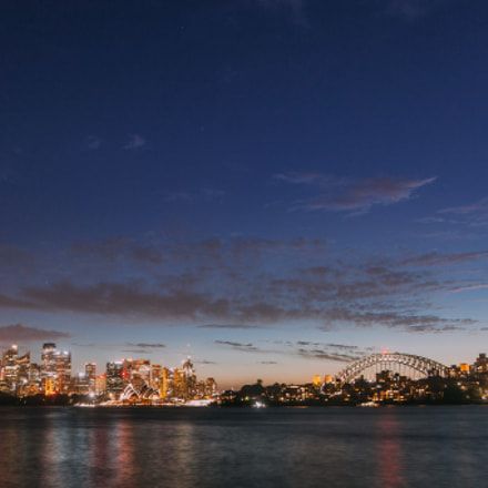 Sydney Harbour Views @ Cremorne Point