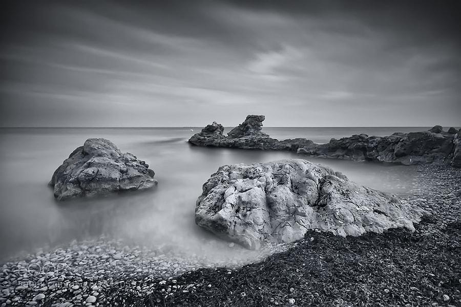 Photograph paisaje marino by Natalia martinez calvente on 500px