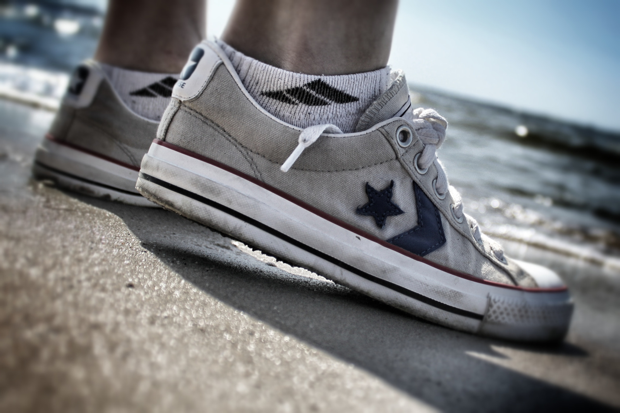 Photograph Converse by Artyom Ost on 500px