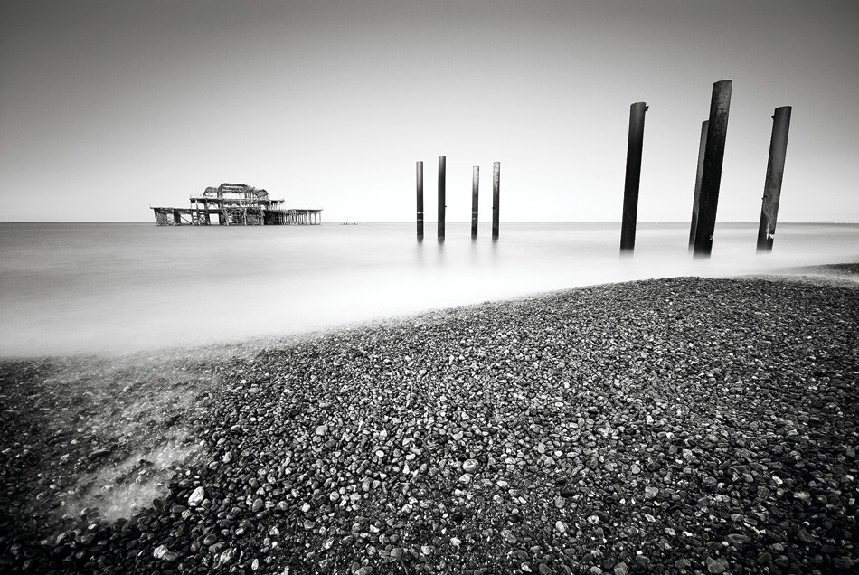 Photograph West Pier 2 by Paweł Prus on 500px