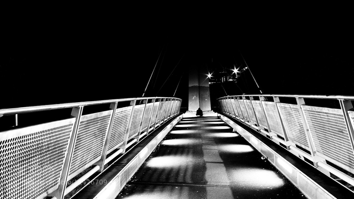 Photograph The Bridge. by Garry Atkinson on 500px