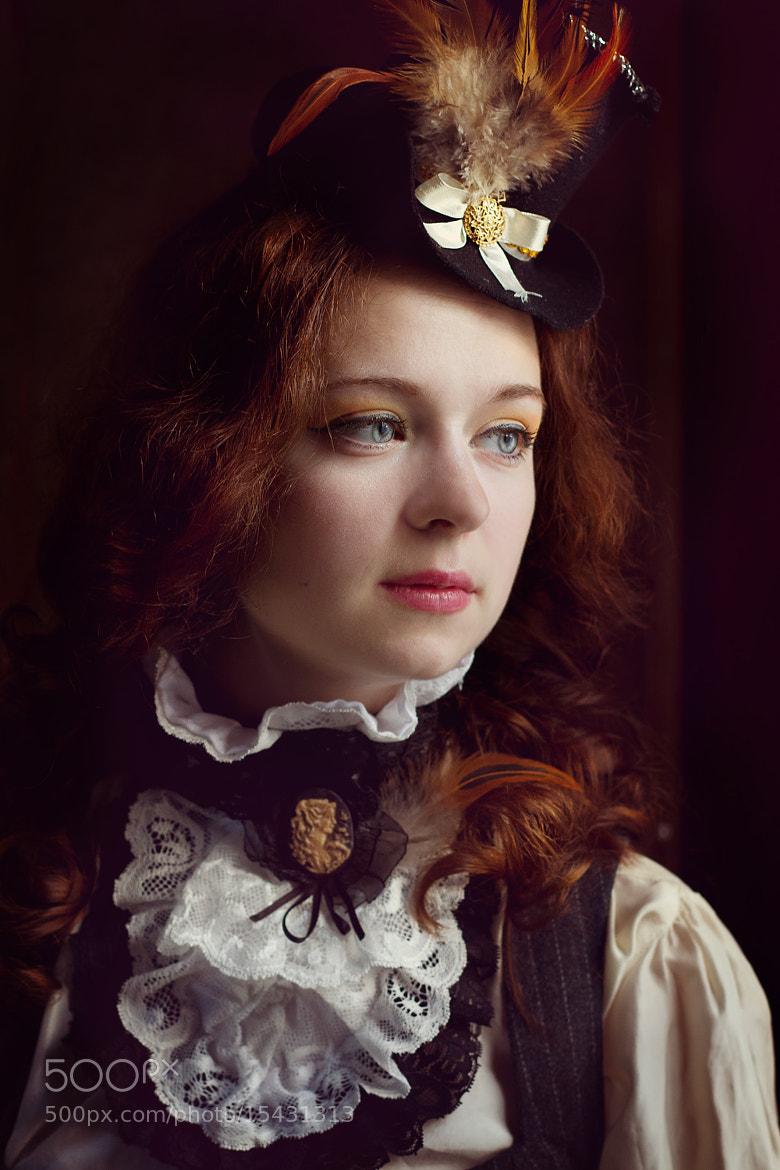 Photograph Victorian shades by Galina Aster on 500px