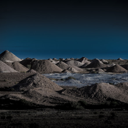 Mullock Landscape