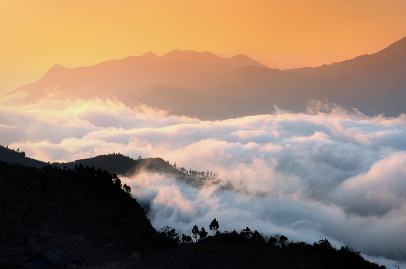Photograph Good morning Hoanglienson by Cao Minh on 500px