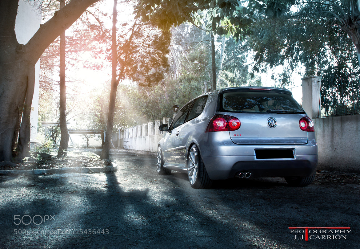 Photograph VW GTI by JJCarrion  on 500px