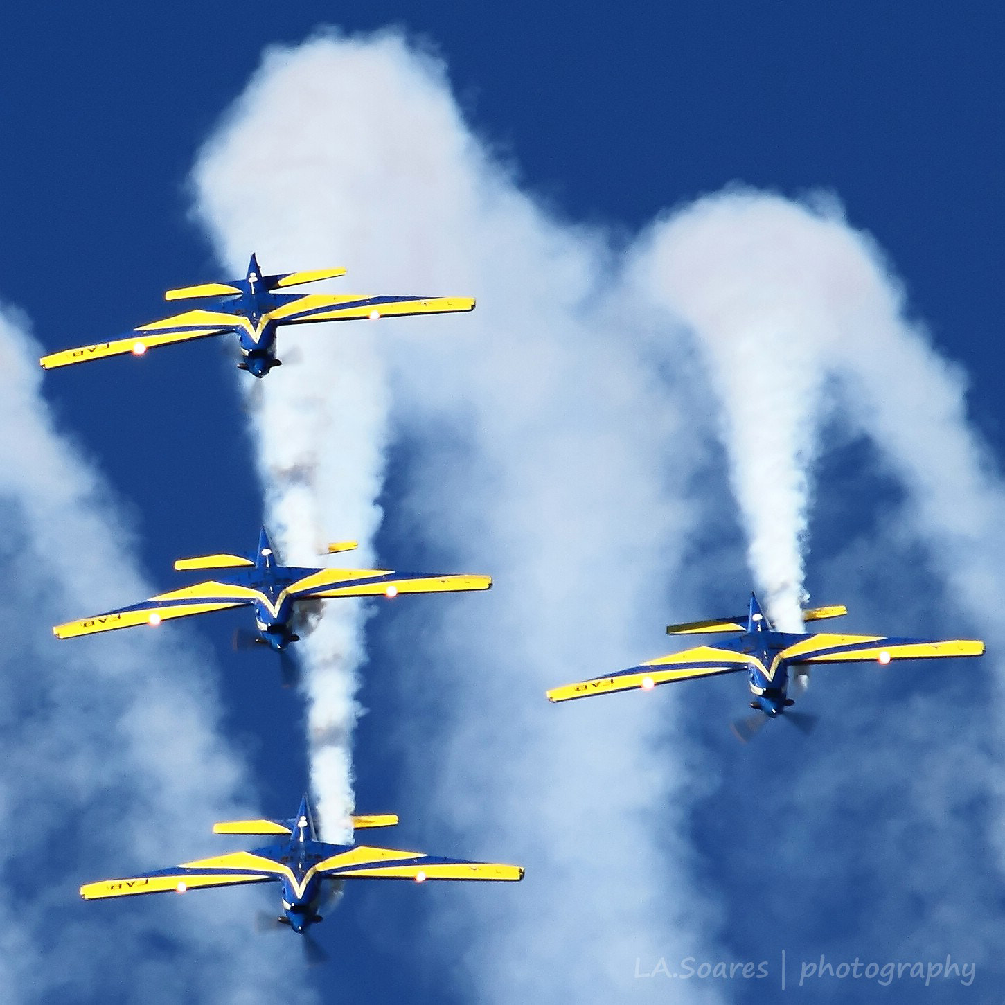 Photograph Airshow by Luiz AE Soares on 500px