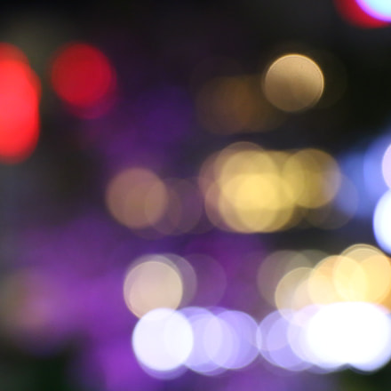Bokeh, Canon EOS 70D, EF-S18-135mm f/3.5-5.6 IS STM