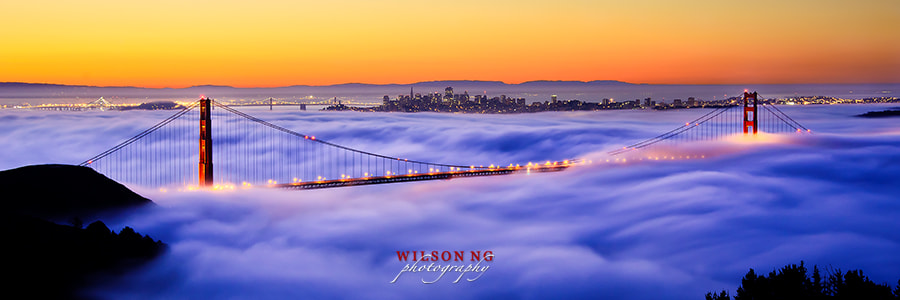 Photograph Heaven on Earth by Wilson Ng on 500px