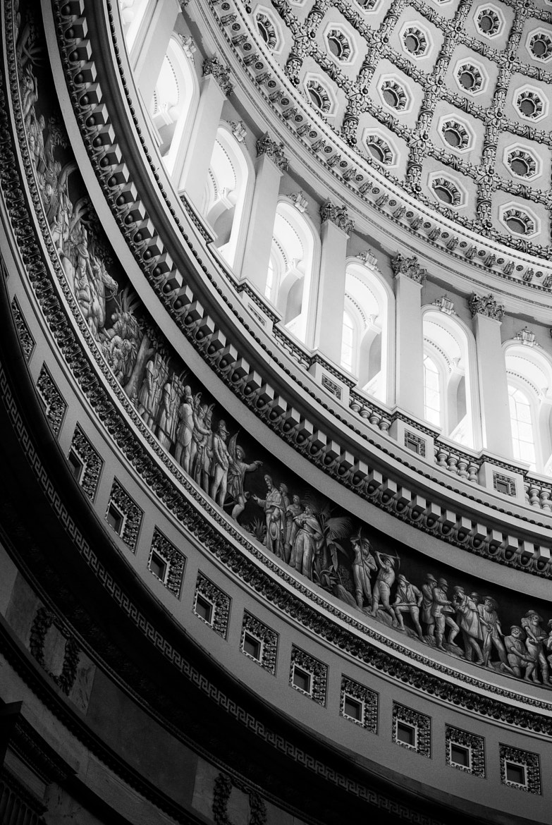 Photograph US Capitol by Brian Anthony on 500px