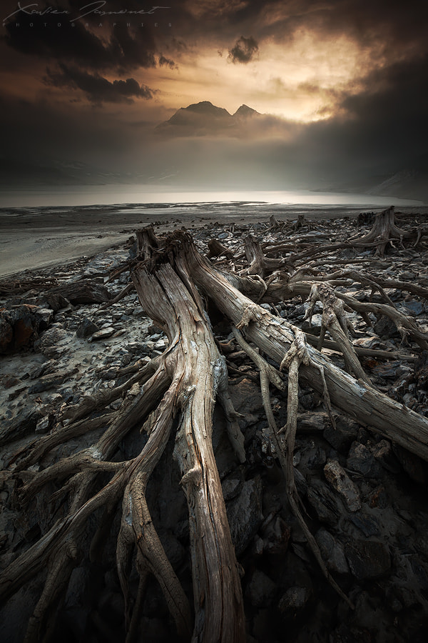 Photograph Another world by Xavier Jamonet on 500px