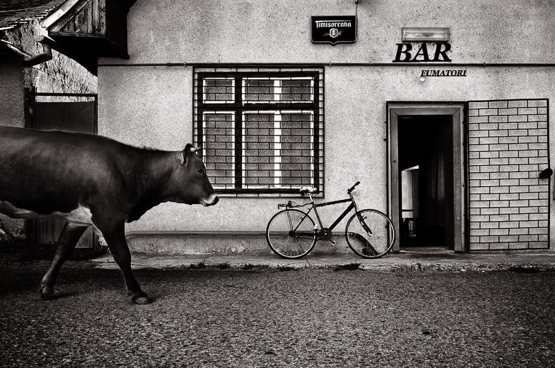 Photograph BAR by Guy Cohen on 500px