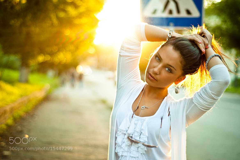 Photograph SunLight by Sergey Maltsev on 500px