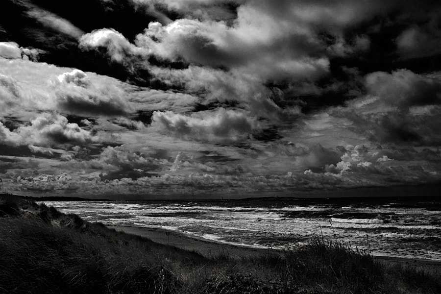 Photograph Seascape by willy marthinussen on 500px