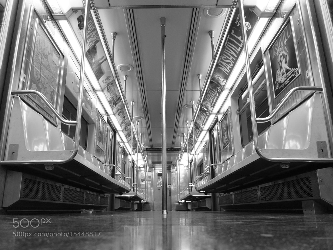 Photograph Rush Hour by Justin Gillion on 500px
