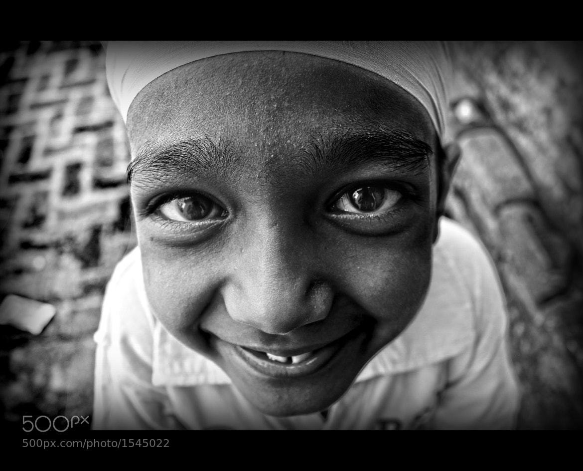 Photograph Untitled by Harsimran Basra on 500px
