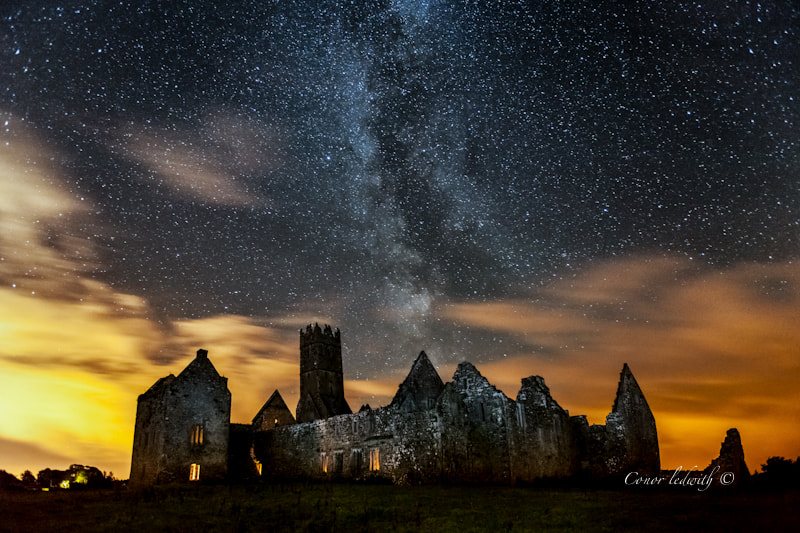 Photograph Ross Errilly ii by conor ledwith on 500px