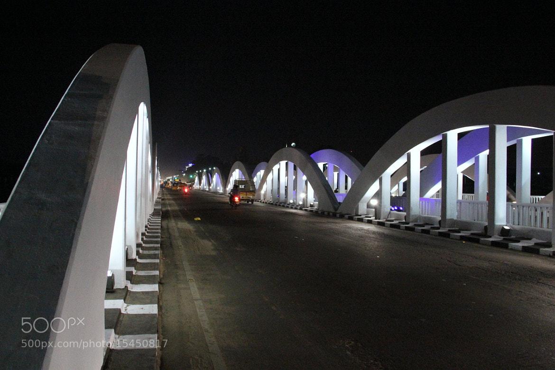 Photograph Bridge by Prabhu Chandian on 500px